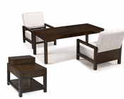 Magnussen Coffee Table Set Cavelle MG-T235SET