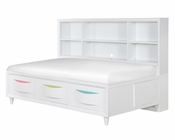 Magnussen Complete Lounge Bed  Crayola Colors MG-Y2647-59BED