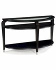 Magnussen Demilune Sofa Table Harper MG-T1946-75