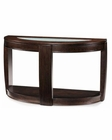 Magnussen Demilune Sofa Table Ino MG-T1738-75