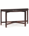 Magnussen Demilune Sofa Table Juniper MG-T1020-75