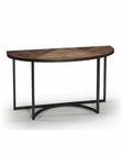 Magnussen Demilune Sofa Table Lakeside MG-T2303-75