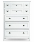 Magnussen Drawer Chest Kentwood MG-B1475-10