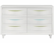 Magnussen Drawer Dresser Crayola Colors MG-Y2647-20