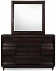 Magnussen Drawer Dresser & Mirror Fuqua MG-B1794-40