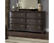 Magnussen Drawer Dresser Muirfield MG-B2258-20