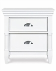 Magnussen Drawer Night Stand Kasey MG-B2026-01
