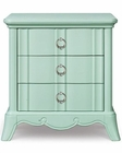 Magnussen Drawer Nightstand in Green Gabrielle MG-Y2194-01G