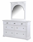 Magnussen Dresser and Mirror Boathouse MG-B3271DM