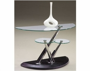 Magnussen Halfmoon Sofa Table Modesto MG-38015