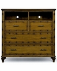 Magnussen Media Chest Palm Bay MG-B1469-36