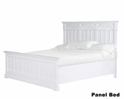 Magnussen Panel Bed Boathouse MG-B3271-54