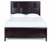 Magnussen Panel Bed Nova MG-B1428BED