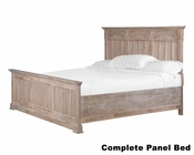 Magnussen Panel Bed Stonington Bay MG-B3061-54