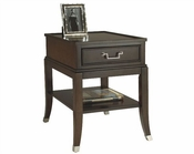 Magnussen Rectangular End Table Lakefield MG-T1258-03