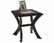 Magnussen Rectangular End Table Roxboro MG-T1253-03