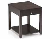 Magnussen Rectangular End Table Scarborough MG-T1423-03