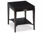 Magnussen Rectangular End Table Studio 1 MG-T1445-03