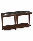 Magnussen Rectangular Sofa Table Demetri MG-T2062-73