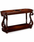 Magnussen Rectangular Sofa Table Harcourt MG-T1648-73
