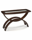Magnussen Rectangular Sofa Table Helix MG-T1351-73