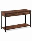 Magnussen Rectangular Sofa Table Larkin MG-T2017-73