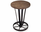 Magnussen Round Accent Table Cumberland MG-T2157-35