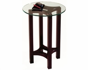 Magnussen Round Accent Table Juniper MG-T1020-35