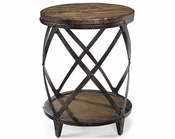Magnussen Round Accent Table Pinebrook MG-T1755-35