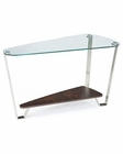 Magnussen Shaped Sofa Table Pollock MG-T2117-95