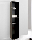 Marcel 14in Espresso Side Cabinet by Virtu USA VU-ESC-711-ES