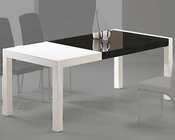 Marcella Two Tone Dining Table 44DT062