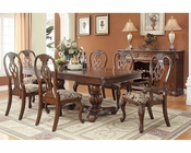 MCF Furnishings Dining Set MCFD9300