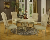 MCF Furniture 4 Pc Dinette Set MCFD8403