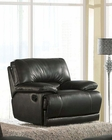 MCF Furniture Reclining Black Chair MCFSF3609C
