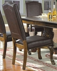 MCF Furniture Side Chair MCFD8800S (Set of 2)