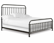 Metal Panel Bed Shady Grove by Magnussen MG-B2111-55