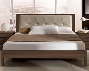 Modern Bed Made in Italy Teseo 33140TS