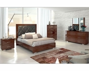 Italian Modern Bedroom Set Antonelli 3313AT