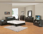 Modern Bedroom Set Maria 35B41
