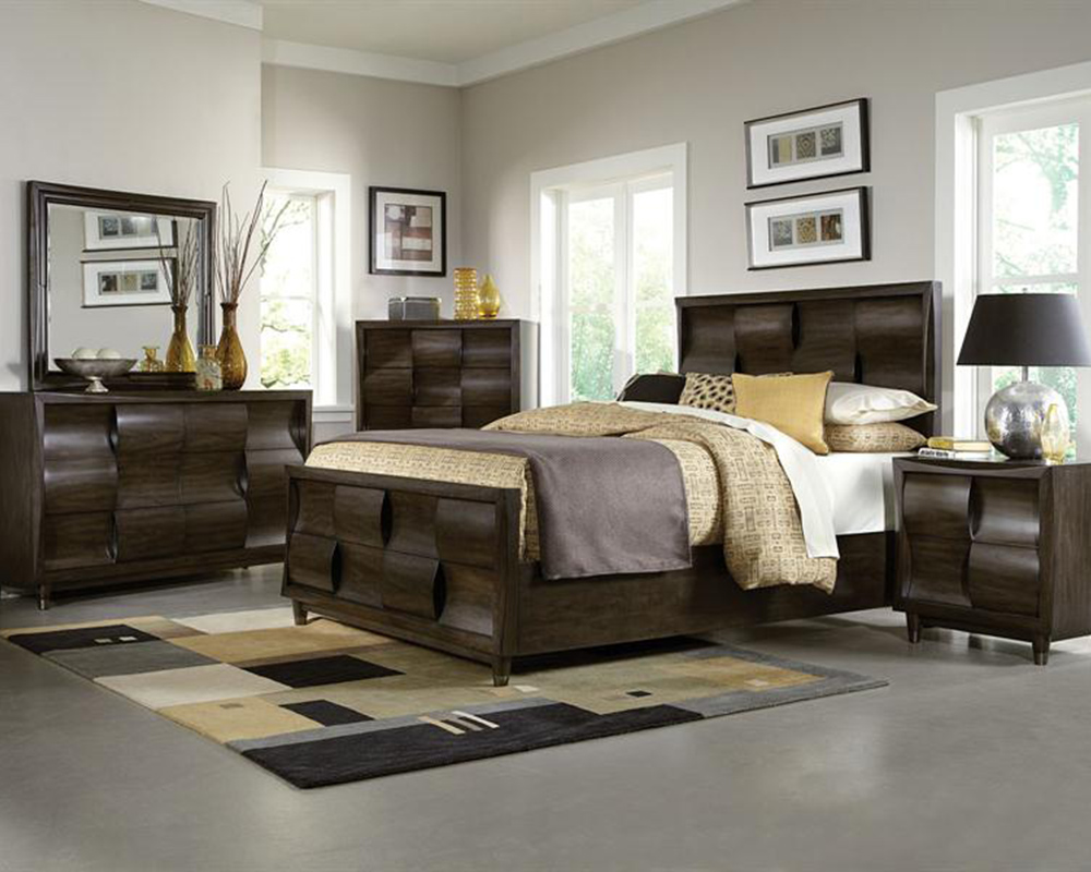 Magnussen Harrison Bedroom Furniture Bedroom Furniture Sets