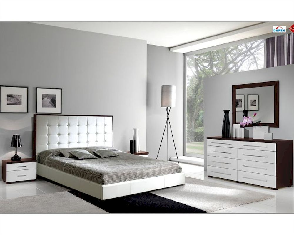 Http Www Homefurnituremart Com Modern Bedroom Set Penelope Luxury Html
