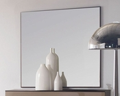 Modern Bedroom Wall Mirror 33B216