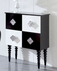 Modern Black Buffet European Design Made in Spain 33D224