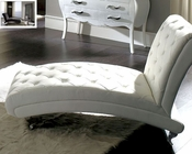 Modern Chase Lounge Sevilla in Black Made in Spain 33B265