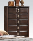 Modern Chest Lancaster by Acme Furniture AC24576