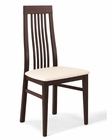 Modern Dining River Chair Paloma Made in Italy 33D94 (Set of 2)