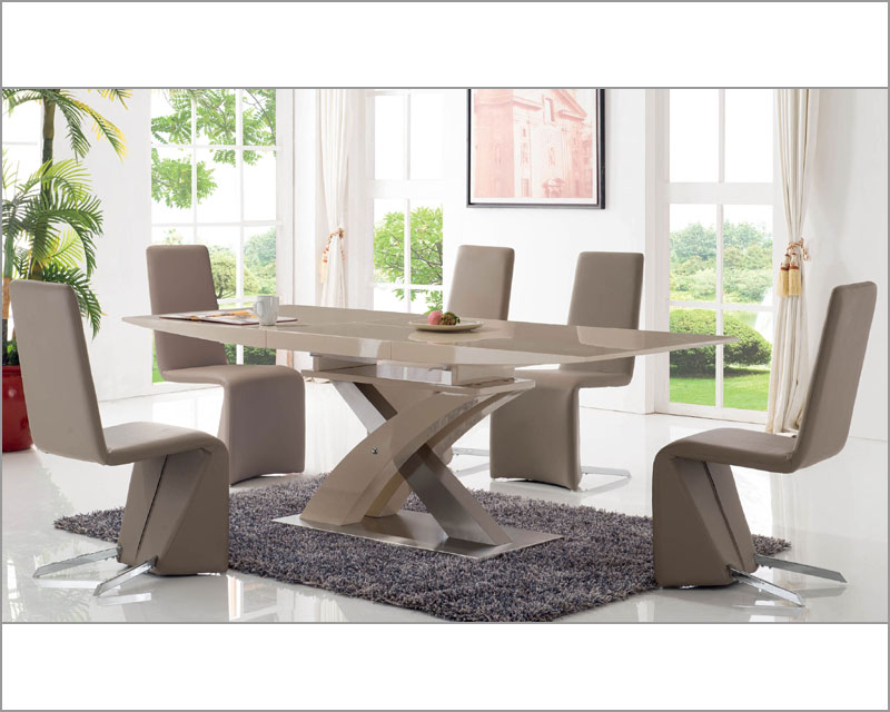 28+ [ contemporary dining room sets ] | contemporary dining room