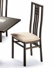 Modern Dining Scala Chair Paloma Made in Italy 33D103 (Set of 2)