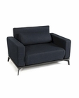 Modern Fabric Lounge Chair 44L062-1